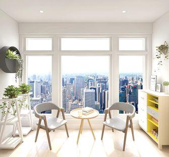 30平米小户型null风格阳台设计图