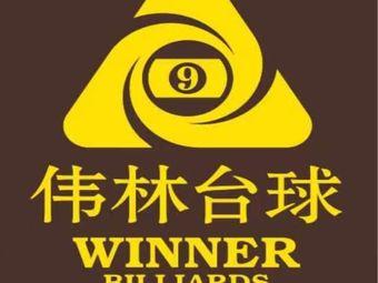 伟林台球(银泰城店)