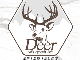 Deer·日式美甲美睫顏究所
