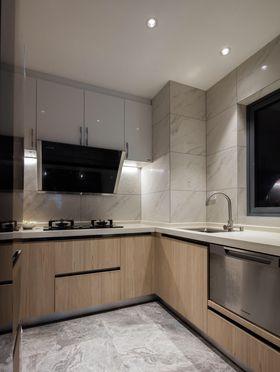 110平米三null风格厨房图片