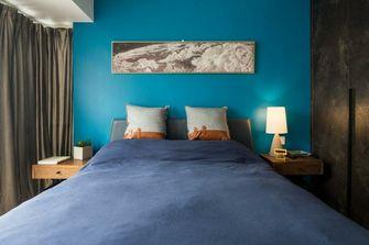 60平米一居室null风格卧室装修案例