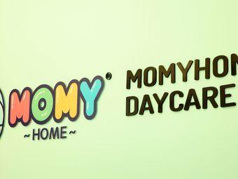 MOMYHOME睦米国际托育早教中心