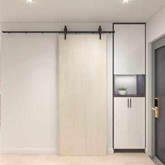30平米小户型null风格玄关装修案例