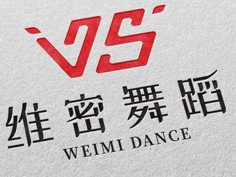 维密全国连锁·舞蹈教练培训总校