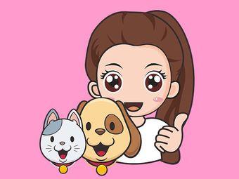 钱小姐的猫和狗(宠物美容店)
