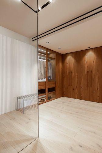 70平米一居室null风格衣帽间装修案例