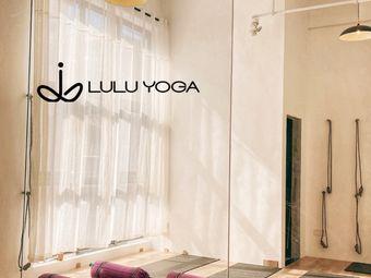 LULU YOGA 理疗瑜伽馆