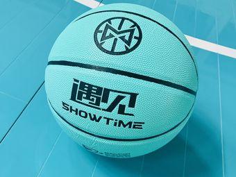 遇见SHOWTIME篮球