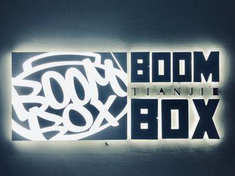 BOOMBOXSTUDIO(龙湖天街店)