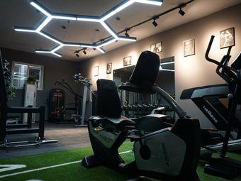 博纳健身工作室