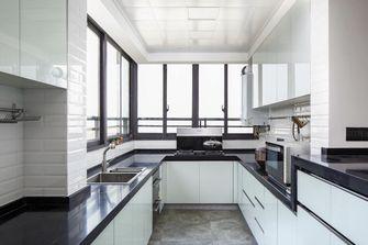 140平米复式null风格厨房图