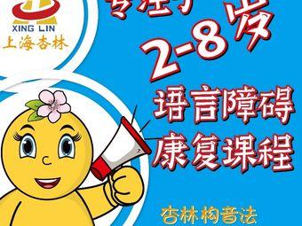 上海杏林儿童语言康复中心·自闭症干预·语言迟缓干预(芦恒路店)