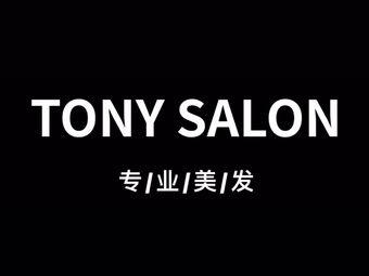 TONY SALON