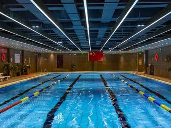 康搏游泳健身(美伦店)