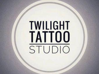 暮光纹身工作室