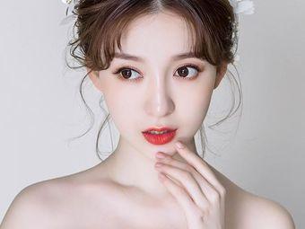 千姿时尚彩妆化妆造型