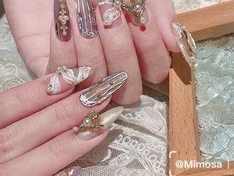 七彩名媛日式美甲美睫(五一店)