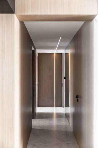 140平米三null风格走廊图片大全