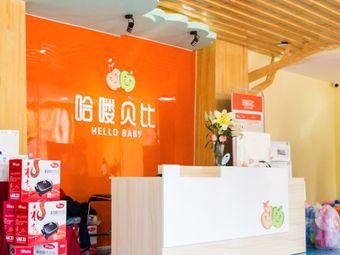 哈喽贝比国际早教中心(涿州店)