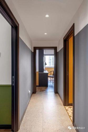 110平米三null风格走廊效果图