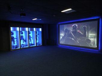 VR联盟·缔梦VR科技体验中心