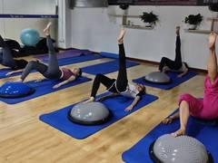 爱尚之瑜伽工作室的图片