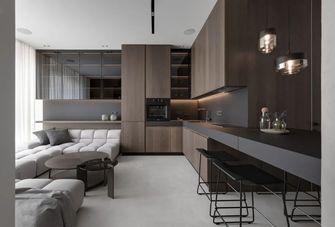 50平米一居室null风格厨房图片大全