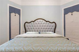 140平米三null风格卧室欣赏图