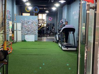 百特健身工作室