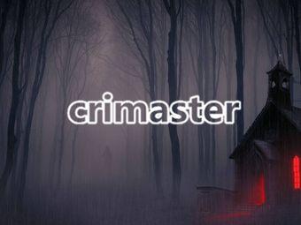 Crimaster剧本杀桌游