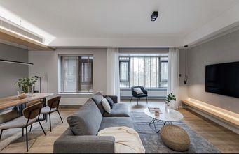 110平米四null风格客厅图片