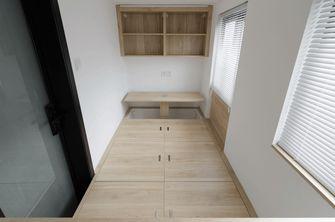 50平米复式null风格储藏室图片