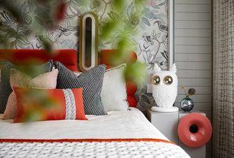 140平米复式null风格卧室图片