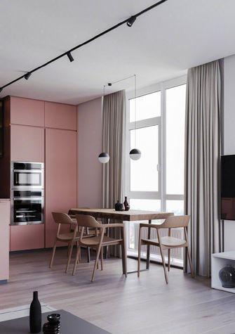 60平米一居室null风格餐厅图片大全
