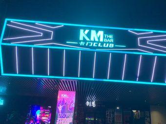 KM THE BAR卡门CLUB