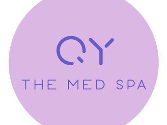 QY THE MED SPA·科技輕醫美(陸家嘴濱江店)