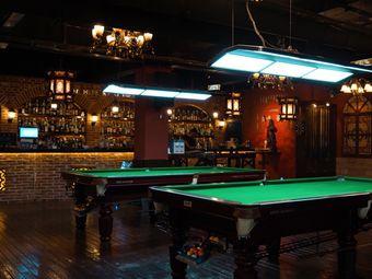 七号公馆·桌球休闲会所