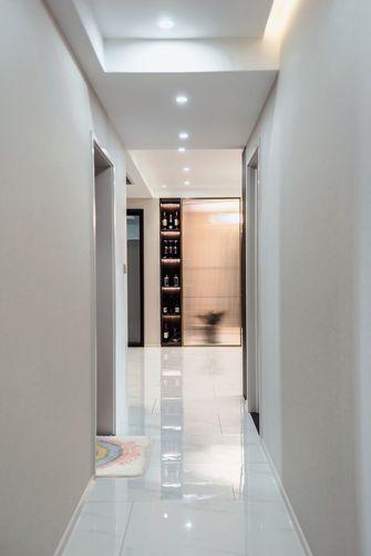 140平米四null风格走廊设计图