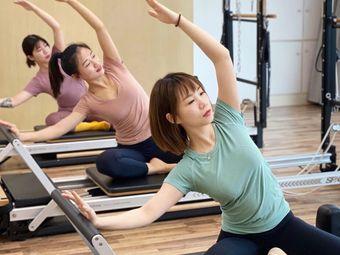 SU pilates塑普拉提工作室(华贸店)