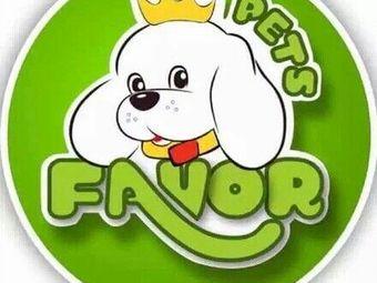圣宠宠物FAVORPETS(迪臣世博广场店)