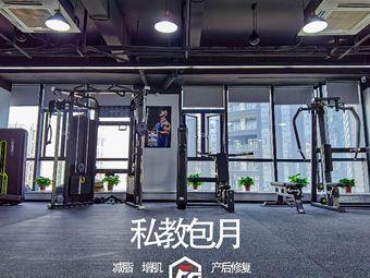 方辰健身工作室(镜湖店)