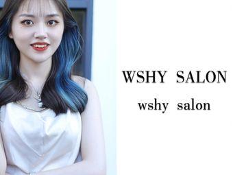 WSHY SALON