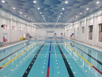 周吕鑫游泳健身中心