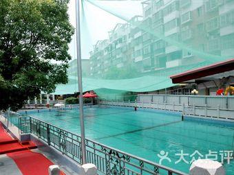 前湖瀚博洗浴游泳馆