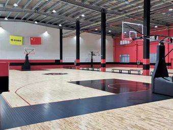 88号街区羽毛球篮球运动中心