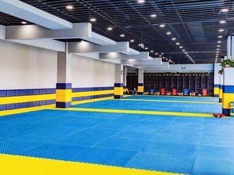 太原市名将跆拳道训练基地