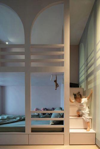 110平米复式null风格儿童房装修效果图