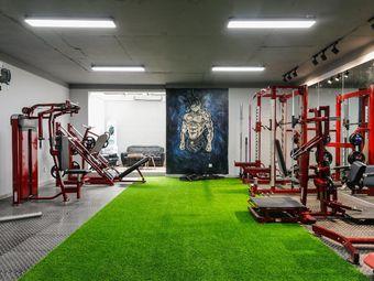 拿铁健身瑜伽工作室