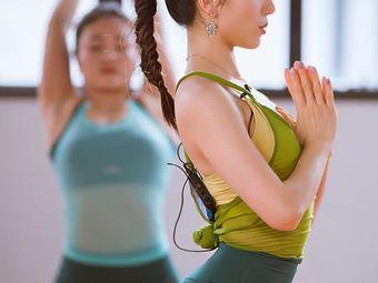 沫美瑜伽·普拉提•身材管理会馆