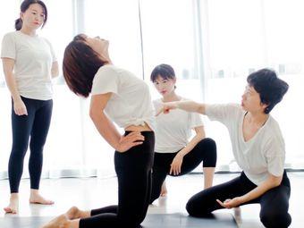 青见瑜伽普拉提健身会所